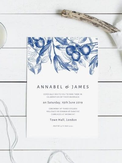How to Make Wedding Invitations At Home: The Ultimate DIY Guide